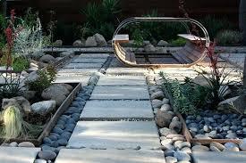 Backyard Paver Ideas Paver Landscaping Ideas Backyard With Concrete Cheap Backyard