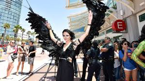 Best Costumes The Best Costumes Of Comic Con 2014 Photos Hollywood Reporter