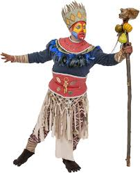 Halloween King Costume Rental Costumes Lion King Rafiki Lion King