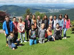 Merkur Baden Baden Schullandheim In Baden Baden U2013 Caspar Mohr Progymnasium