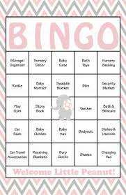 best 25 baby bingo ideas on pinterest fun baby shower games