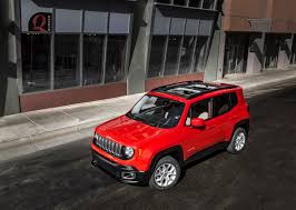 renegade jeep truck 2015 jeep renegade is a new off road ready compact suv j d