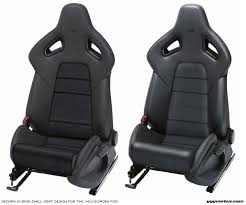 siege golf 5 recaro and the r32 vehicle seats in hybrid technology vwvortex