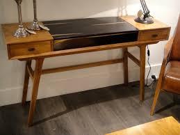 mid century modern sofa table mid century modern console table vintage mid century modern