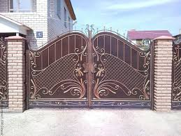 100 latest iron gate designer design of gate house and