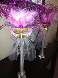 Sweet 16 Party Centerpieces For Tables by 28 Best Sweet Sixteen Party Ideas Images On Pinterest