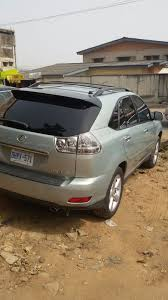 used lexus jeep in nigeria lexus jeep 3 450m for more info contact 08077605055 autos