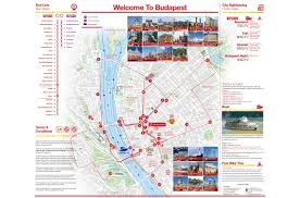 Hop On Hop Off Map New York by Budapest Hop On Hop Off Tour With Optional River Cruise Book