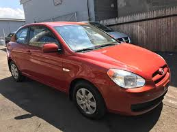 2011 hyundai accent gl hyundai accent hatchback 3 door in jersey for sale used