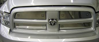 2007 dodge ram 1500 grille assembly air hawk ss winter front winter front grill cover and bug screen
