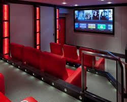 Home Theater Design Lighting Home Theater Lighting Design Home Theater Lighting Can Make A