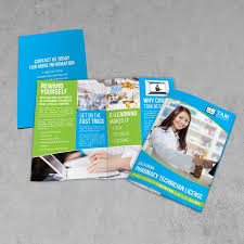 e brochure design templates 15 best top pharmacy brochure design templates images on