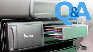 retaining stock cd changer in your car car audio q u0026a youtube