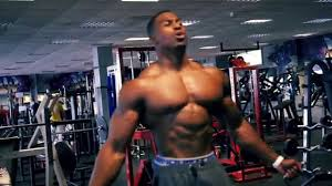 Pepe Mendoza Bodybuilder - songs in gainz with the harrison twins and simeon panda youtube