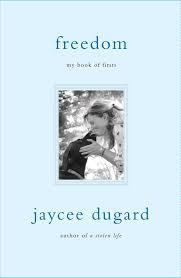 Jaycee Dugard Backyard Freedom My Book Of Firsts Jaycee Dugard 9781501147623 Amazon