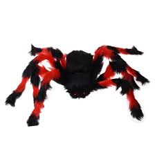 online buy wholesale large plastic spiders from china large
