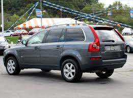 Upholstery Knoxville 2006 Volvo Xc90 2 5t 4dr Suv In Knoxville Tn Roadrunner Motors