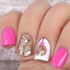 35 amazing glitter nail designs for 2016 pretty designs