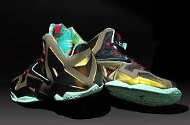 nike lebron xi 11 performance review by nightwing2303 nike