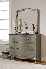 Silver Bookcase Ne Kids Kensington 3 Drawer Single Dresser Antique Silver Kids