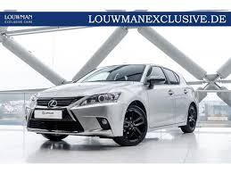 lexus ct 200h for sale in jordan used lexus ct 200h sport edition for sale at u20ac26 250 in utrecht