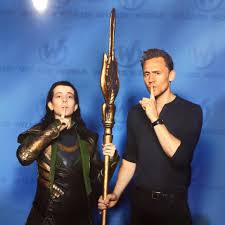 some favorite pictures from wizard world album on imgur
