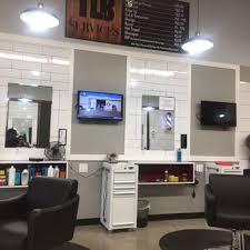 Latest Barber Shop Interior Design Thee Latest Barbershop 75 Photos U0026 30 Reviews Barbers 9024