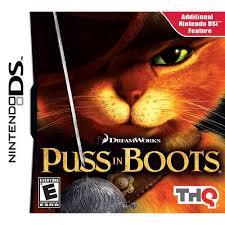 puss boots ds walmart