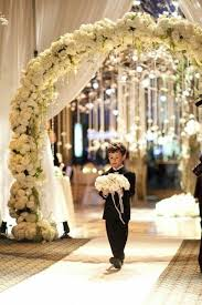 wedding arches on the 22 best luki kwiatowe images on floral arch wedding
