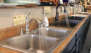 Touchless Kitchen Faucets by Handy Man Kitchen Faucets The Work Horse Of Your Kitchen