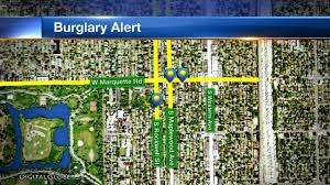 Chicago Shootings Map by Chicago Lawn News Abc7chicago Com