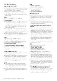 Oxford Press Desk Copy Oxford Primary Skills 3 Key
