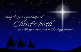 merry blessings my