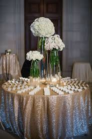 new years weddings gold and glitter new year s wedding popsugar