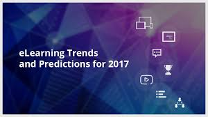 elearning trends and predictions for 2017 elearning industry