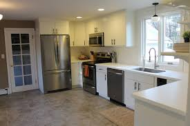 Crown Moulding Kitchen Cabinets by Cheap Crown Molding Get Quotations Emser Tile Cape Cod