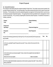 engineering proposal template proposal templates u2013 268 free samples examples format download