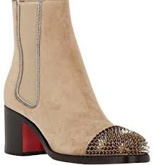 cheap christian louboutin platforms black and red predominantly