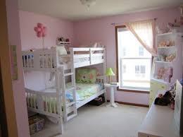 Girls Bedroom Ideas With Bunk Beds Bedroom  Home Design Ideas - Girls room with bunk beds