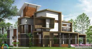 modern ultra contemporary house kerala home design bloglovin u0027