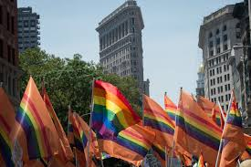 city of hope halloween parade photos thousands turn out for nyc pride parade 2016 new york u0027s