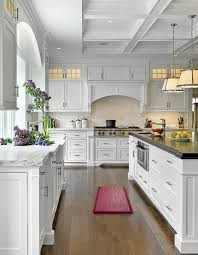 Rug In Kitchen With Hardwood Floor Kitchen Mats Safe For Hardwood Floors Kitchen Rugs Kitchen Floor