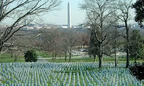 Arlington Cemetery Map Visiting Arlington National Cemetery With Children Hilton Mom Voyage