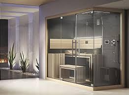sauna in bagno 2 0 doccia con bagno turco sauna hammam jacuzzi