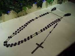 franciscan crown rosary rosaryandchaplets franciscan crown bead spacing