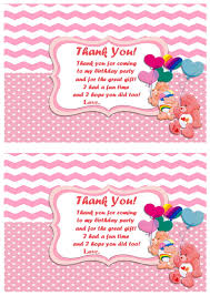 care bears cards u2013 birthday printable