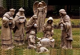 outdoor nativity layhou lam 35 outdoor garden nativity garden