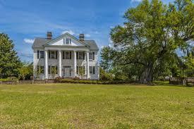 Plantation Style Homes For Sale Charleston Area Plantations Southern Plantation Homes