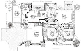 catchy collections of 7 bedroom house plans perfect homes