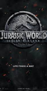 jurassic world fallen kingdom 2018 imdb